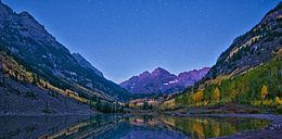 Images of Maroon Bells | 260x128