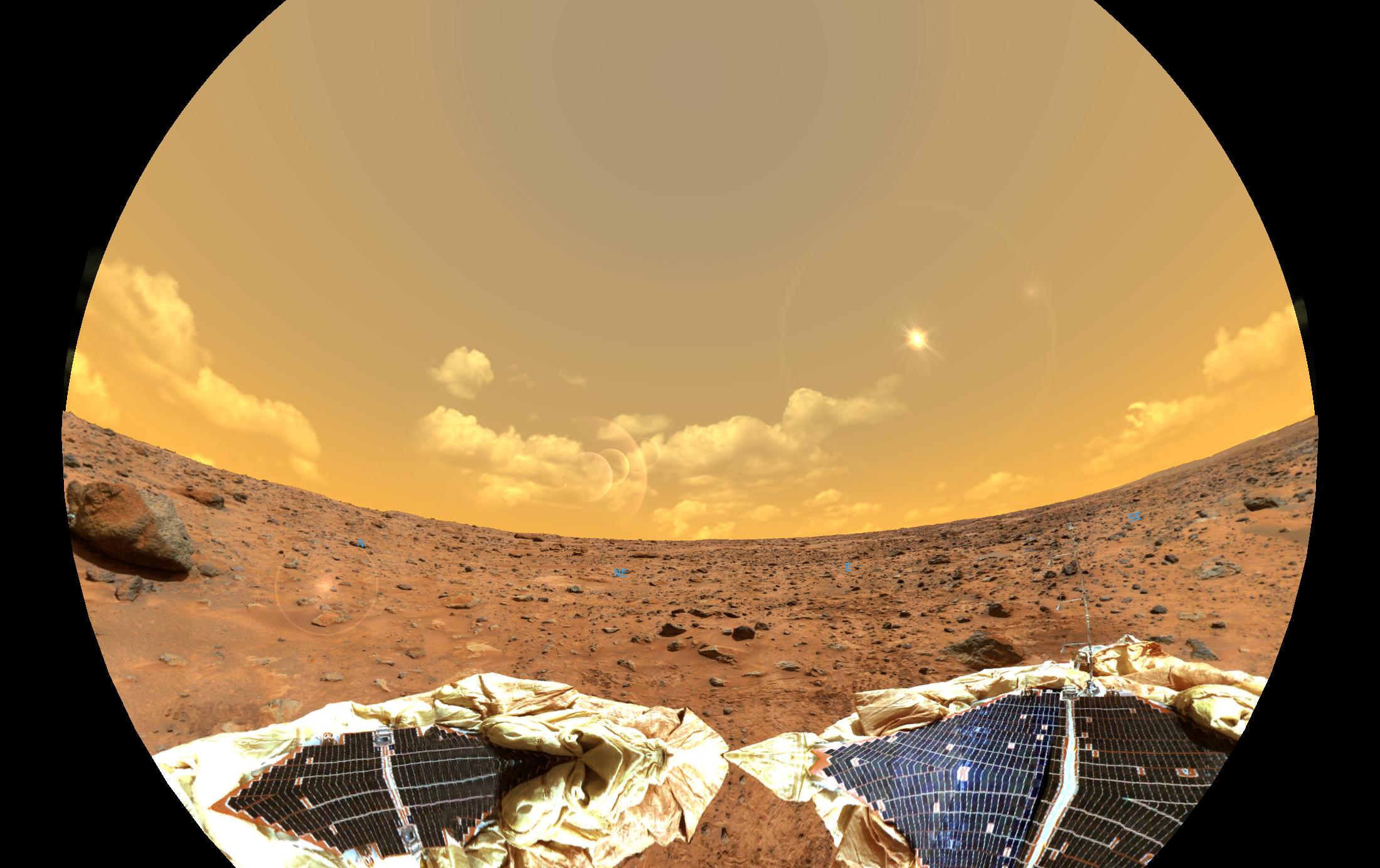 Mars HD wallpapers, Desktop wallpaper - most viewed