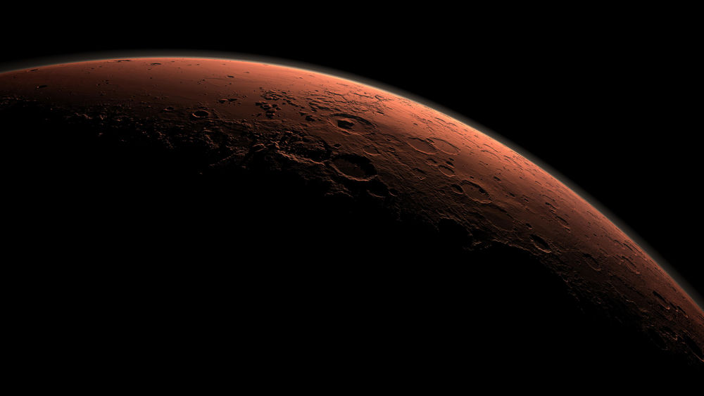 Nice wallpapers Mars 1000x563px