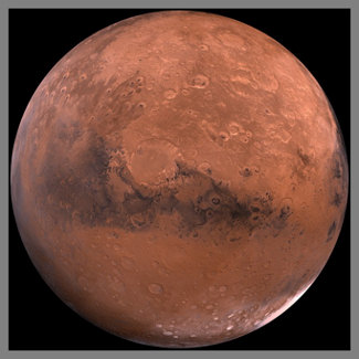 Nice wallpapers Mars 325x325px