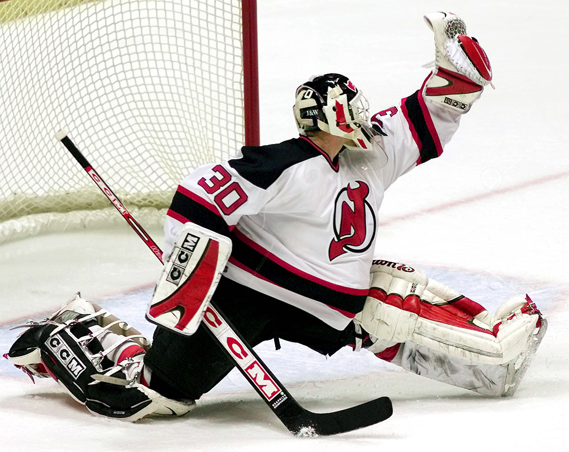 Martin Brodeur Wallpapers Sports Hq Martin Brodeur Pictures 4k