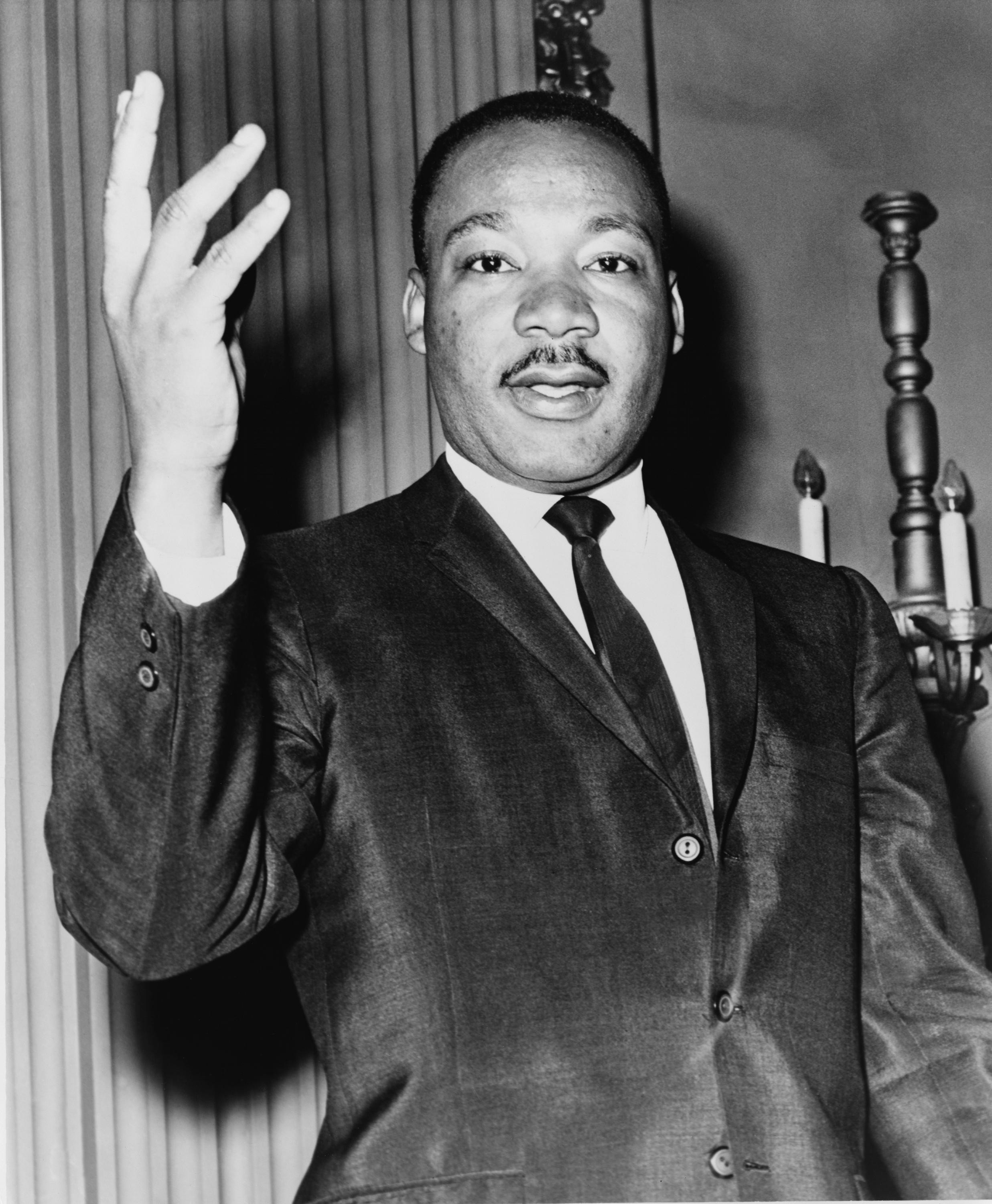 Martin Luther King Jr Backgrounds, Compatible - PC, Mobile, Gadgets| 2473x3000 px