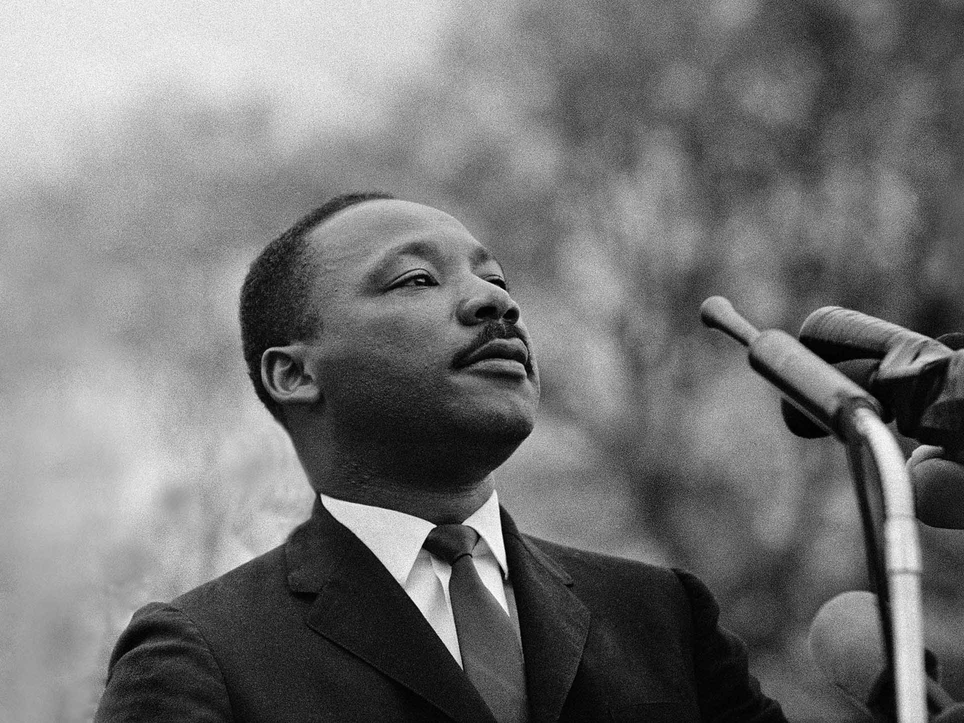 HQ Martin Luther King Jr Wallpapers | File 393.06Kb