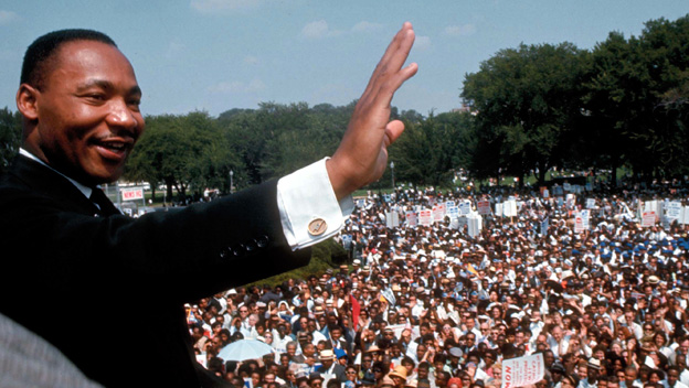 High Resolution Wallpaper | Martin Luther King Jr 624x352 px