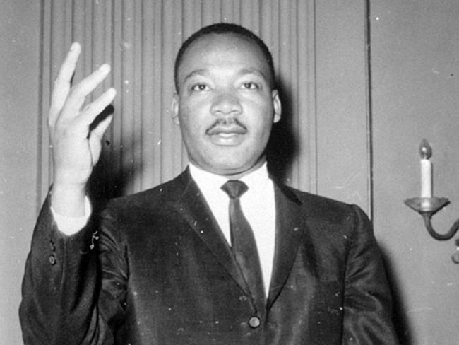 Martin Luther King Jr Backgrounds, Compatible - PC, Mobile, Gadgets| 650x488 px