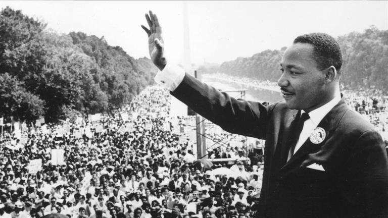 Amazing Martin Luther King Jr Pictures & Backgrounds