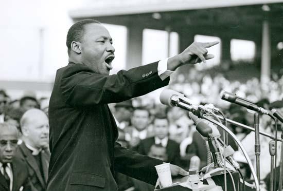 High Resolution Wallpaper | Martin Luther King Jr 550x372 px