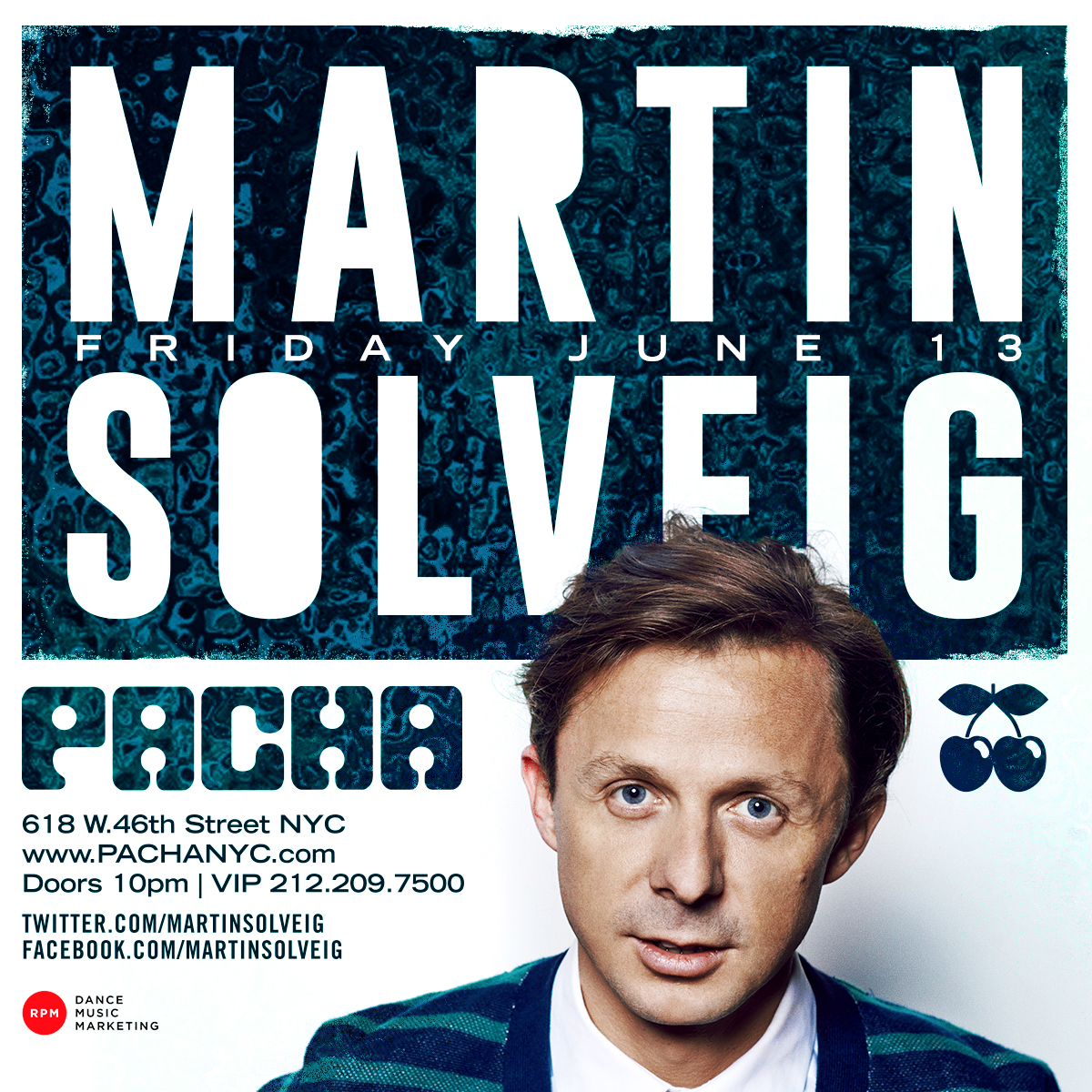 Martin Solveig Pics, Music Collection