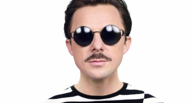 Martin Solveig Backgrounds on Wallpapers Vista