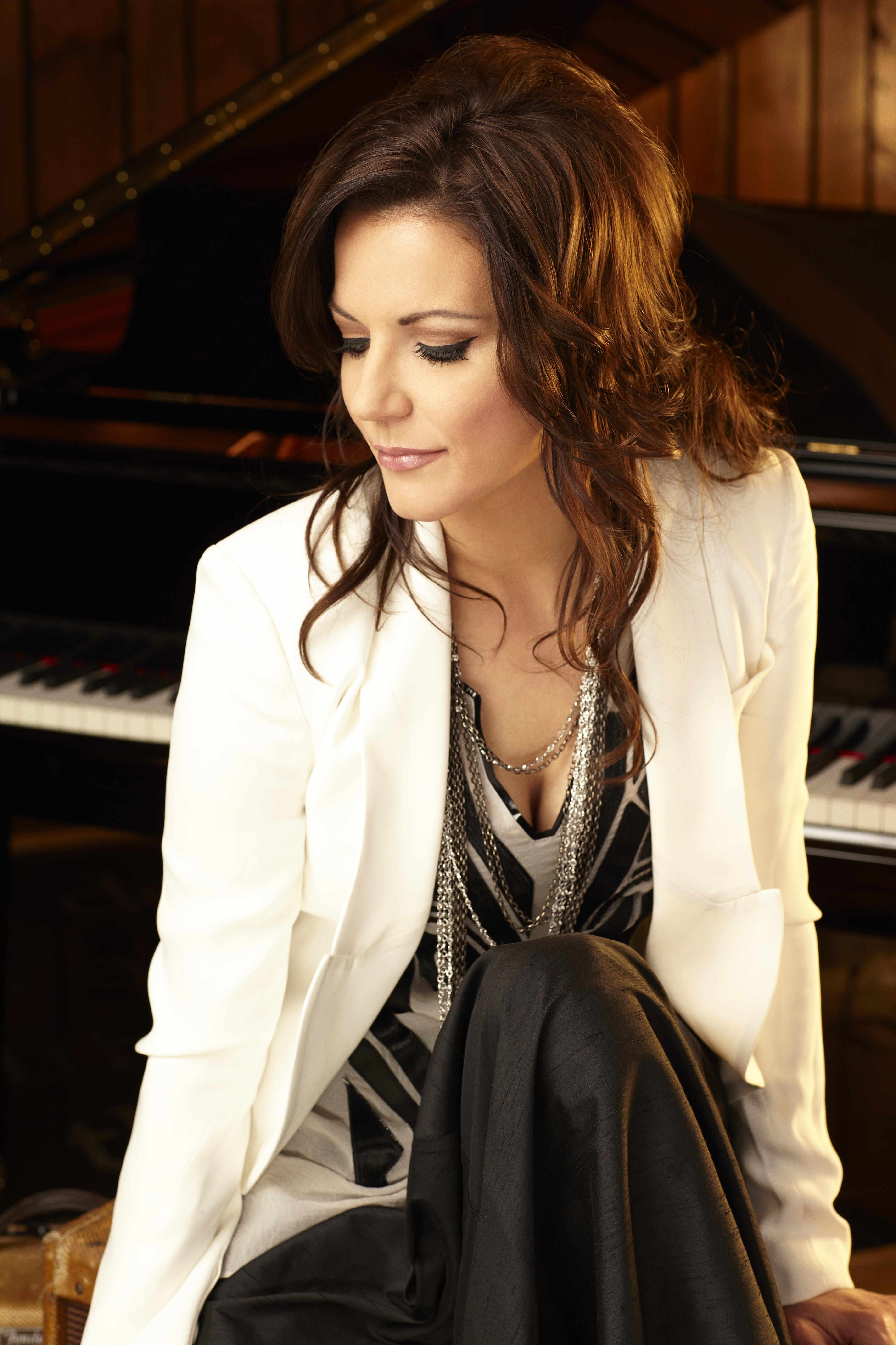 Martina Mcbride Pics, Music Collection