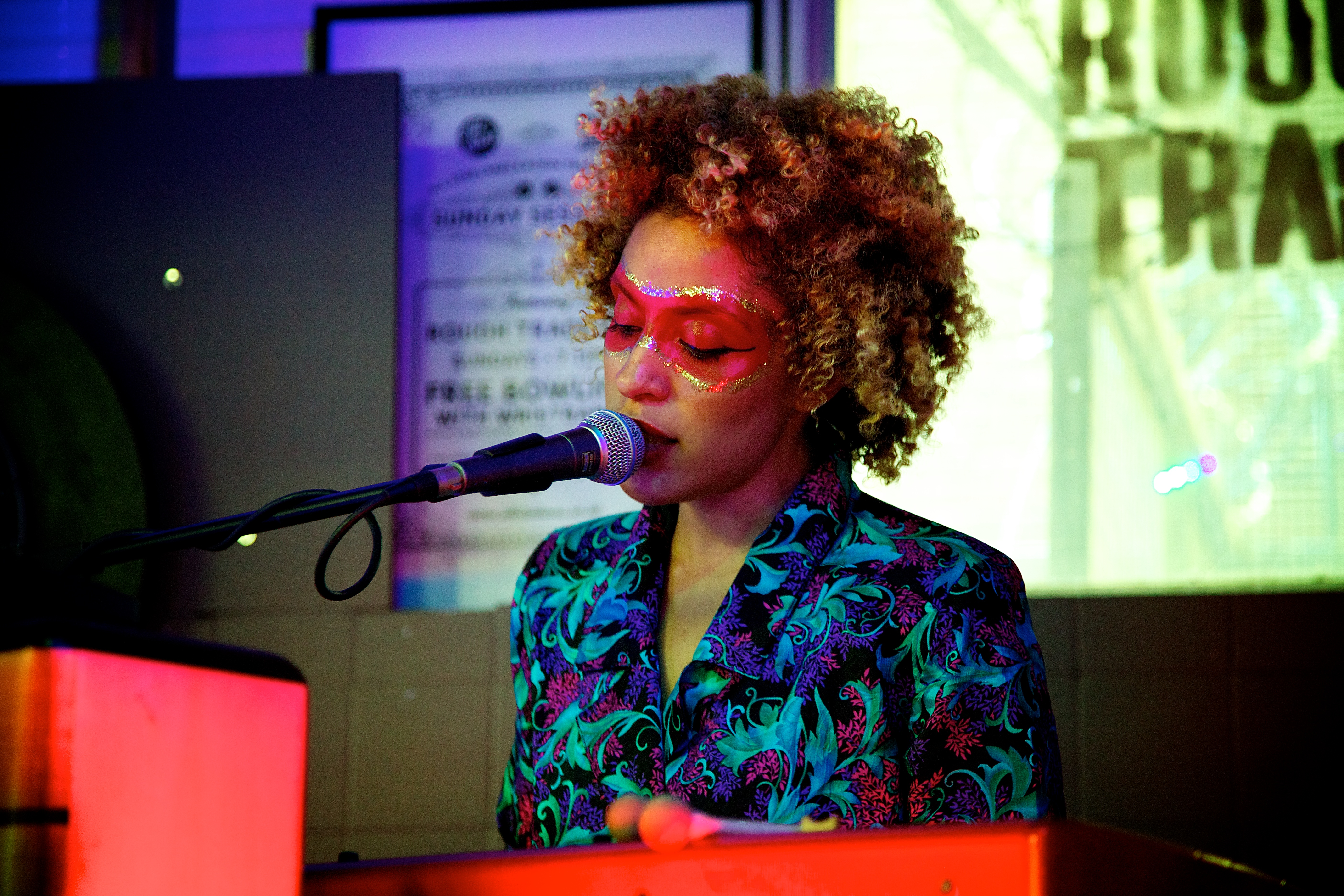 HD Quality Wallpaper | Collection: Music, 5616x3744 Martina Topley-bird
