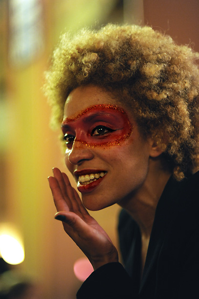Martina Topley-bird High Quality Background on Wallpapers Vista