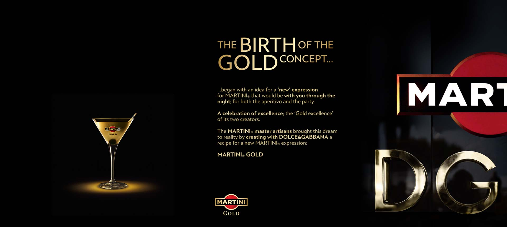 HQ Martini Gold Wallpapers | File 78.88Kb