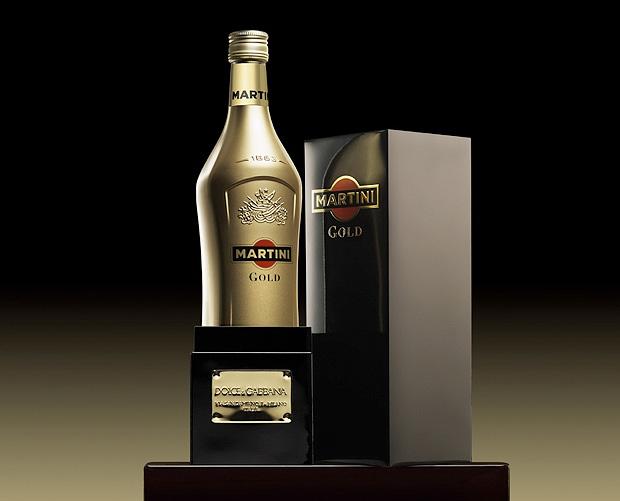 Martini Gold #22