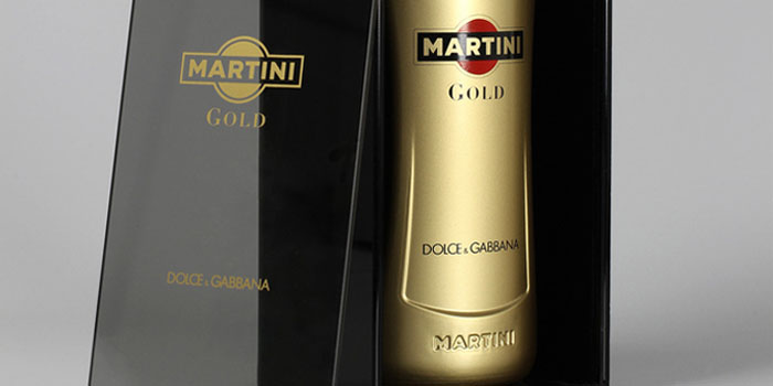 HD Quality Wallpaper | Collection: Food, 700x350 Martini Gold