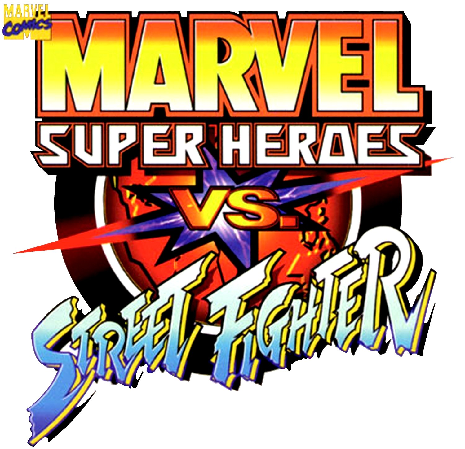 Marvel Super Heroes Vs Street Fighter Wallpapers Video Game Hq