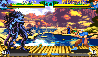 Marvel Super Heroes Vs  Street Fighter wallpapers, Video Game, HQ