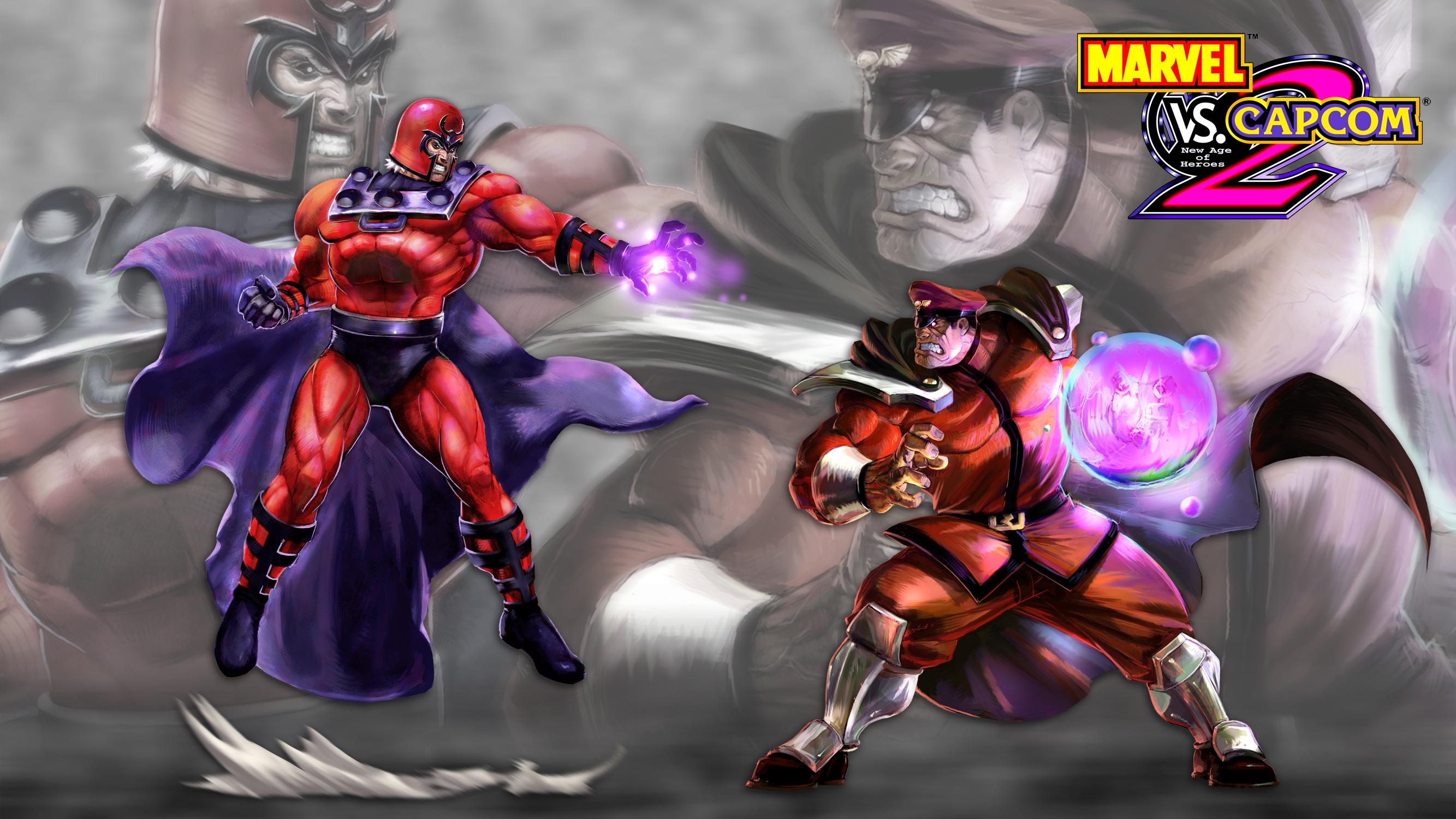 Marvel Vs  Capcom 2 wallpapers, Video Game, HQ Marvel Vs