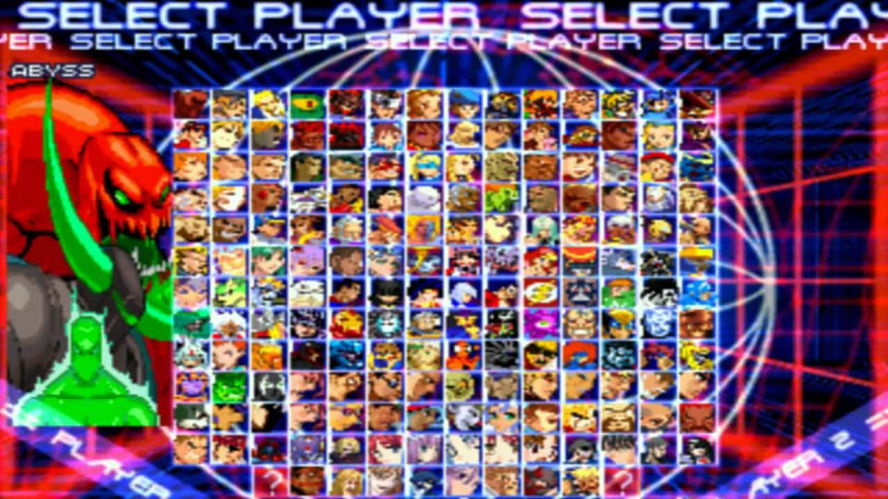 Marvel Vs Capcom 2 Wallpapers Video Game Hq Marvel Vs Capcom 2