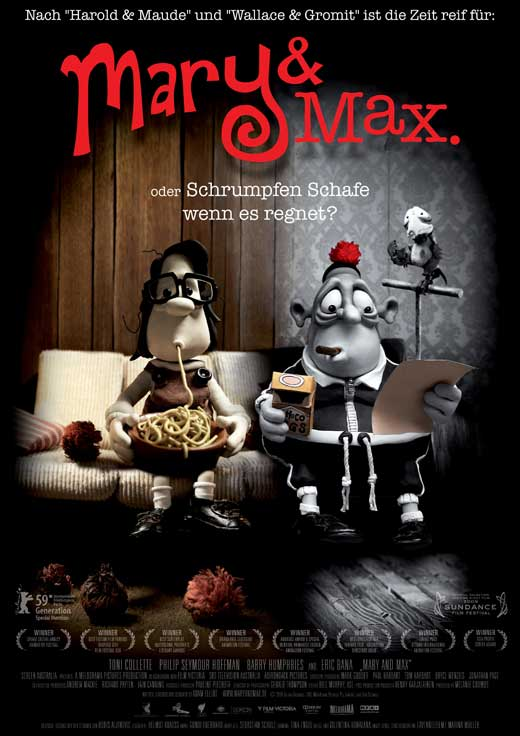 Mary And Max Wallpapers Cartoon Hq Mary And Max Pictures 4k Wallpapers 2019