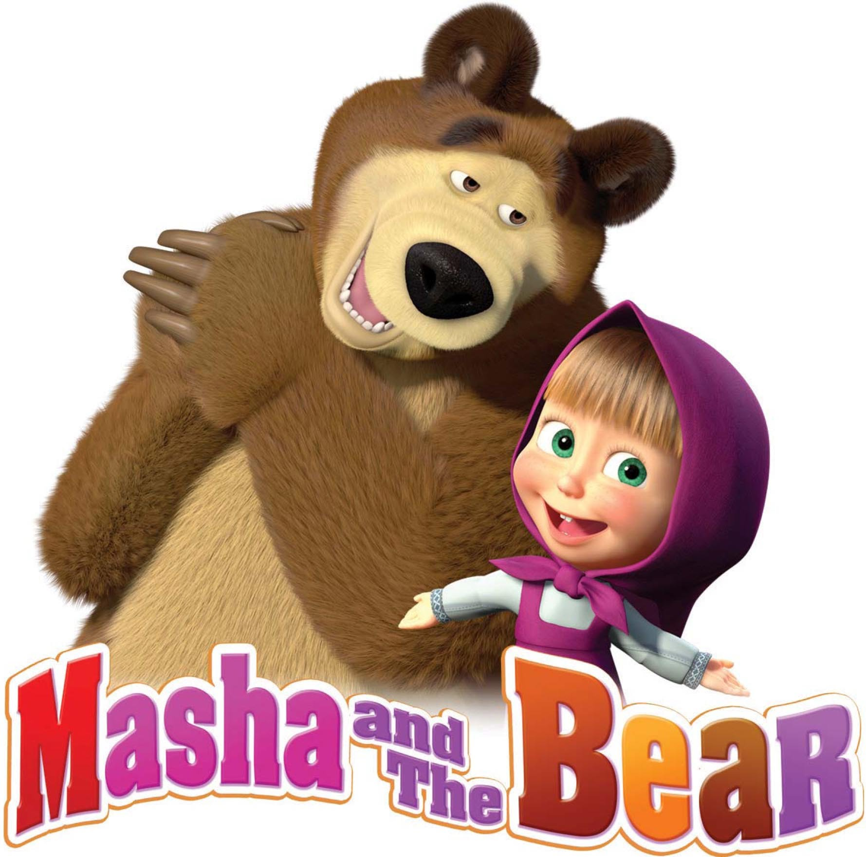 Masha And The Bear Wallpapers Cartoon HQ Masha And The