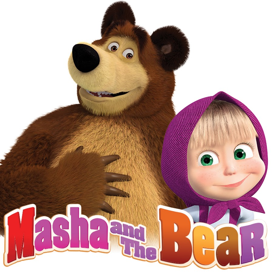 Masha And The Bear wallpapers, Cartoon, HQ Masha And The