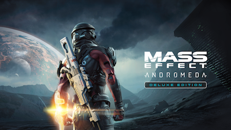 Mass Effect Andromeda Wallpapers Video Game Hq Mass Effect Andromeda Pictures 4k Wallpapers 2019