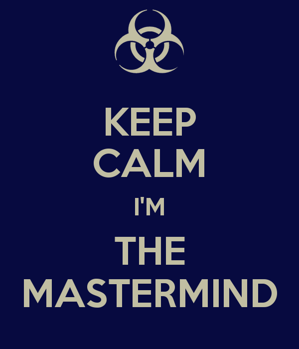 HQ Mastermind Wallpapers | File 29.45Kb