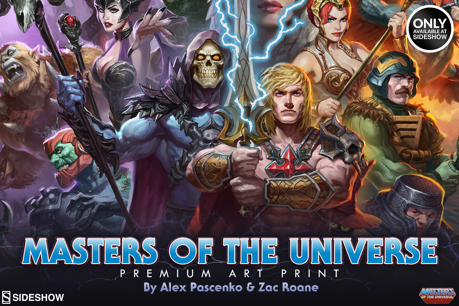 Most Viewed Masters Of The Universe Wallpapers 4k Wallpapers