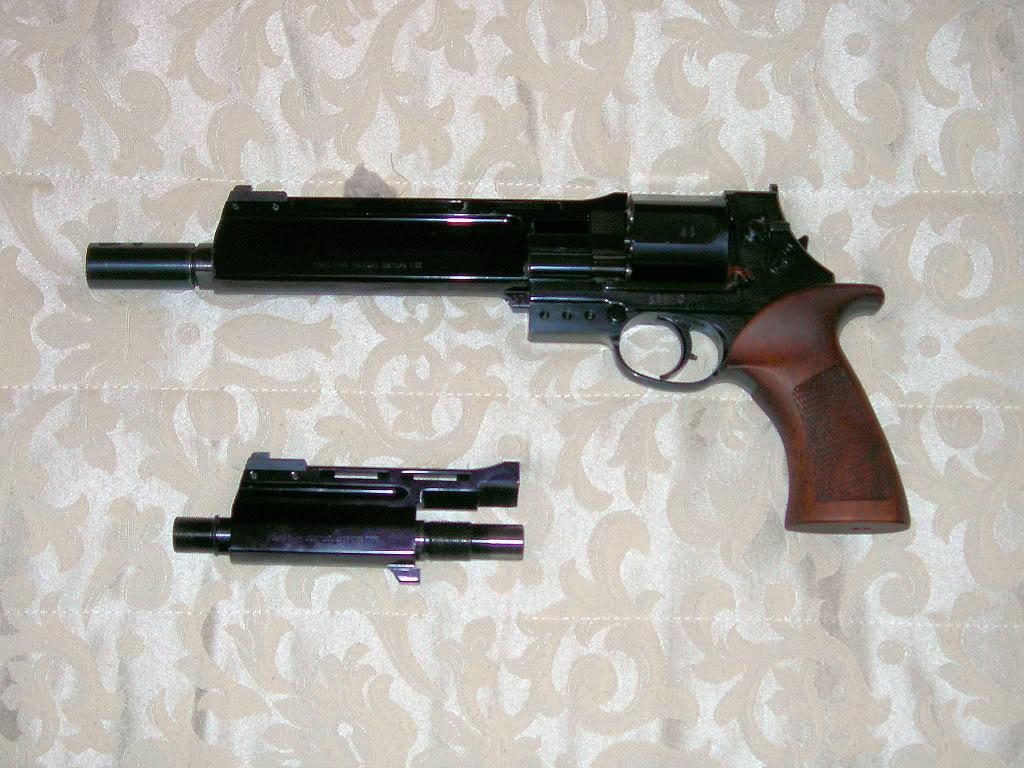 Mateba Unica Revolver High Quality Background on Wallpapers Vista