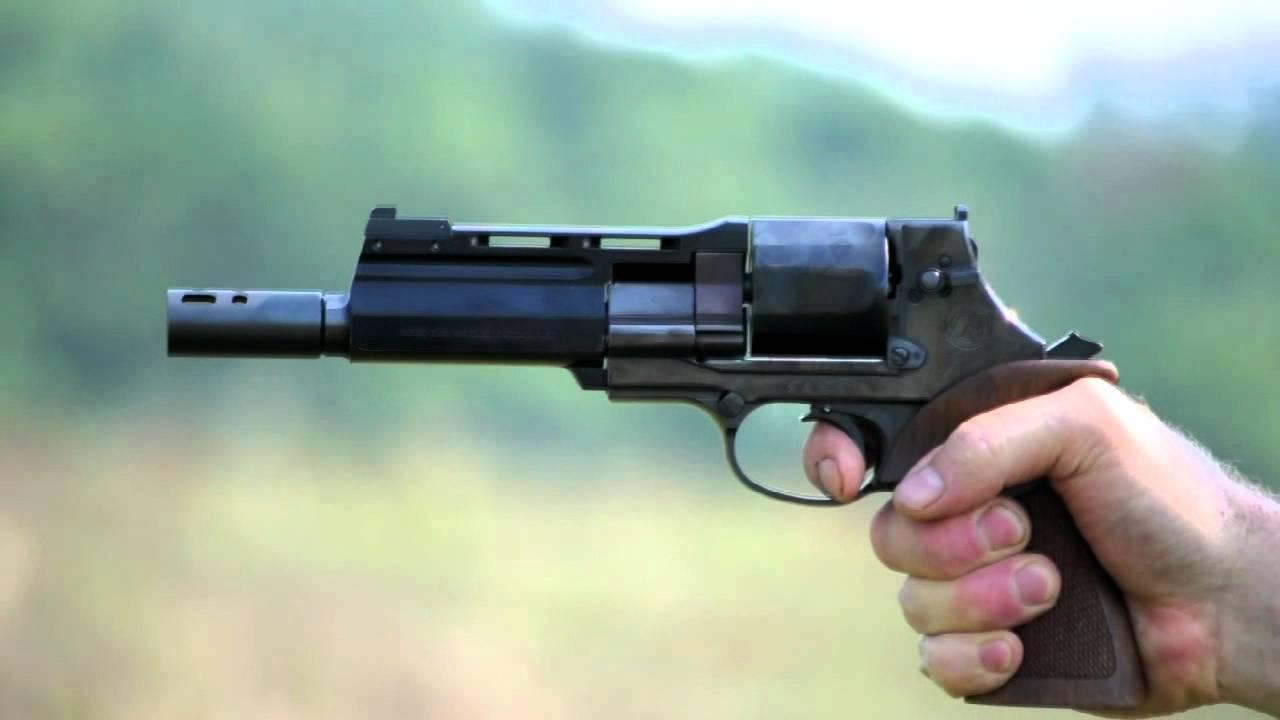 High Resolution Wallpaper   Mateba Unica Revolver 1280x720 px