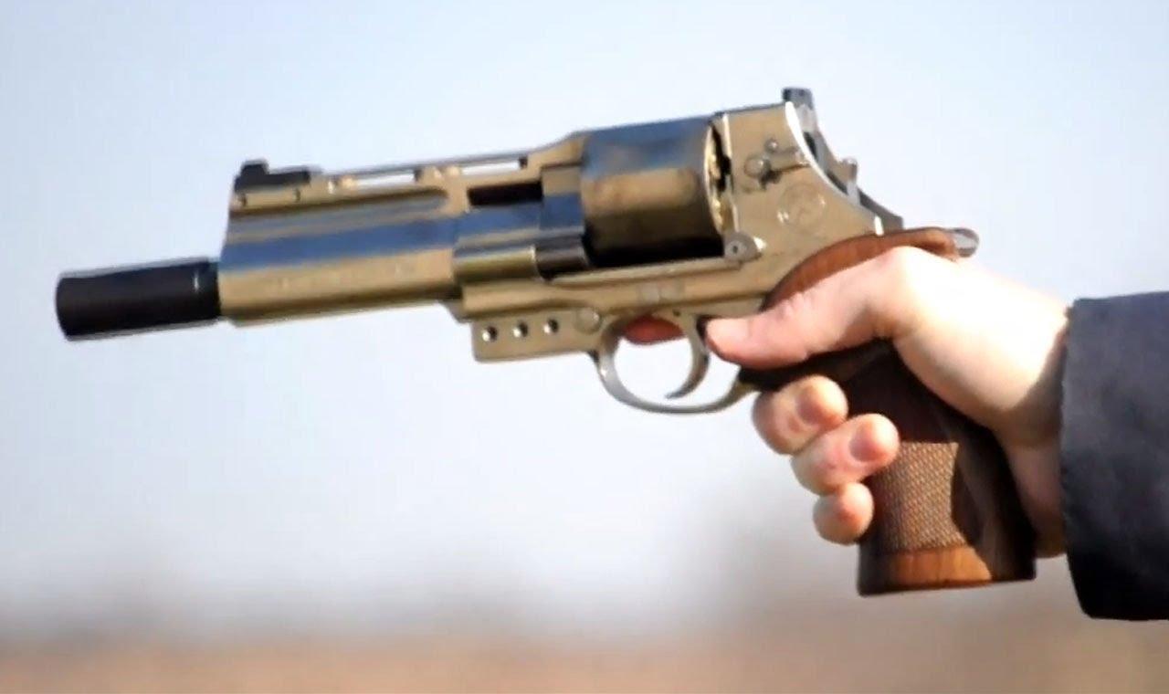 Mateba Unica Revolver Backgrounds, Compatible - PC, Mobile, Gadgets  1280x760 px