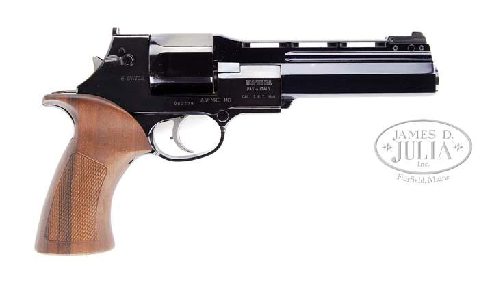 Nice wallpapers Mateba Unica Revolver 700x423px