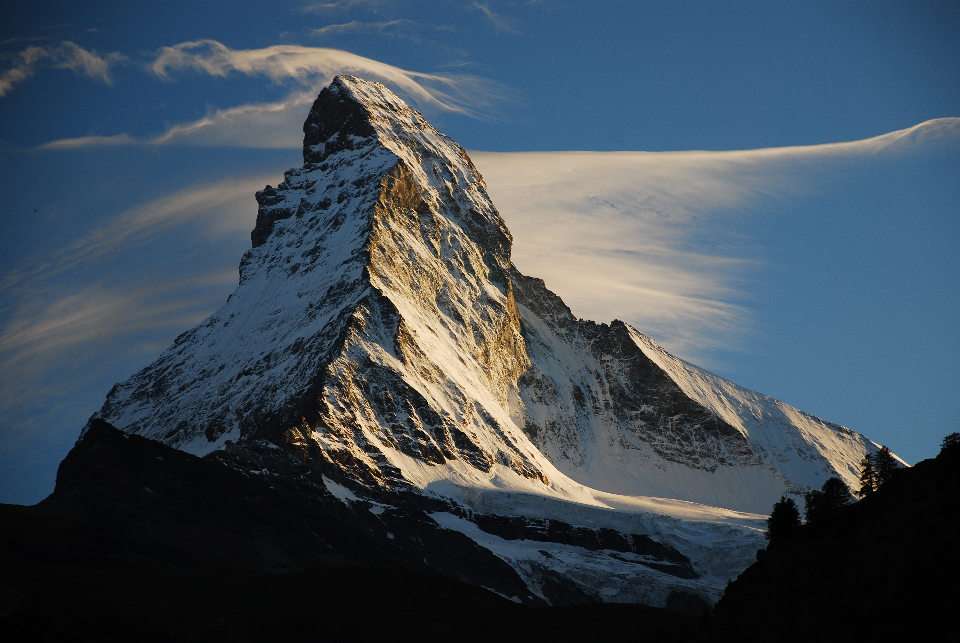 Matterhorn High Quality Background on Wallpapers Vista