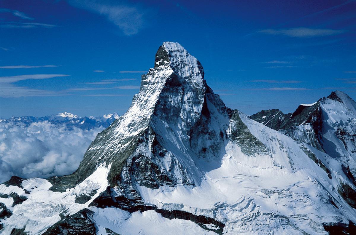 Nice wallpapers Matterhorn 1200x793px