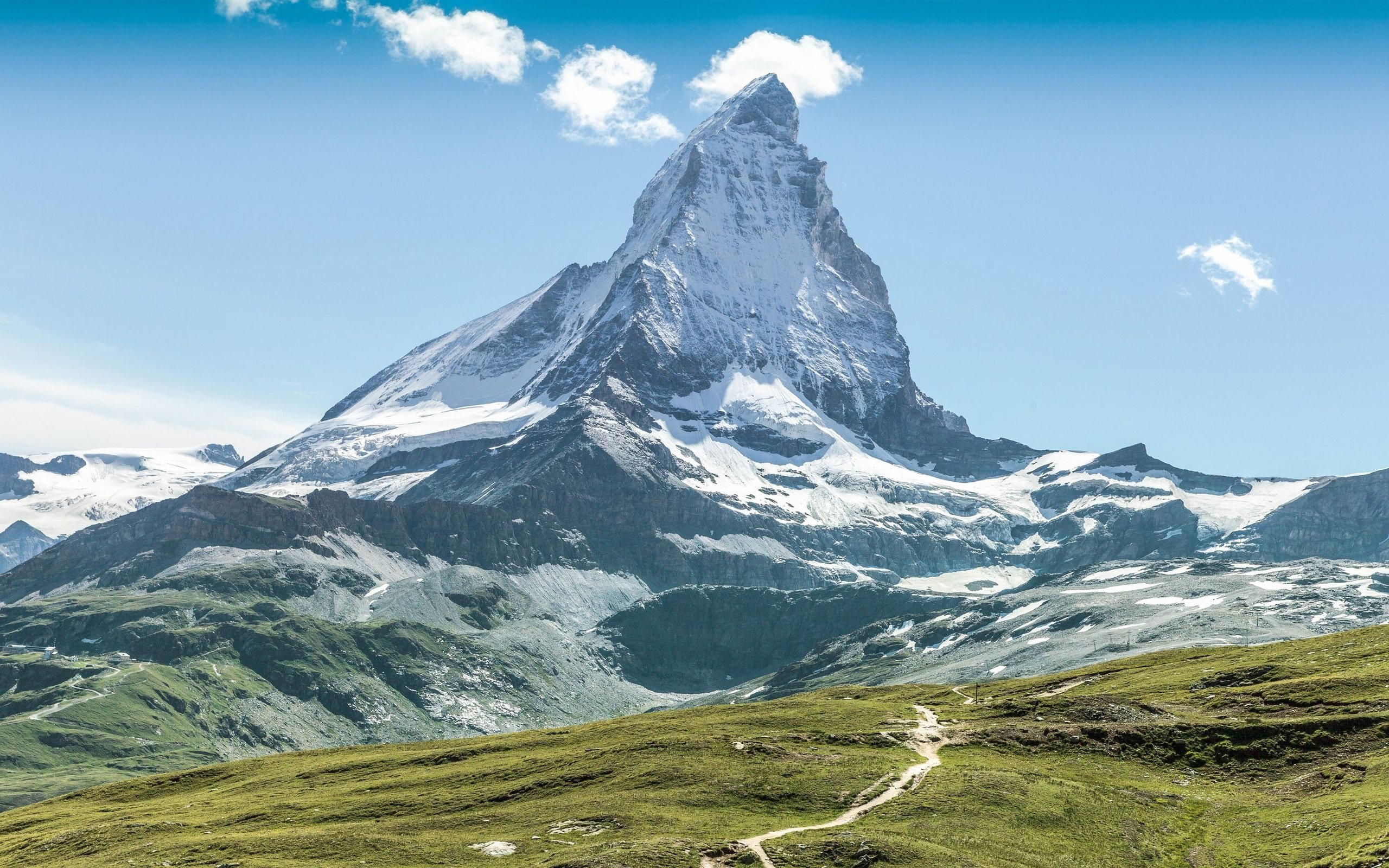 2560x1600 > Matterhorn Wallpapers