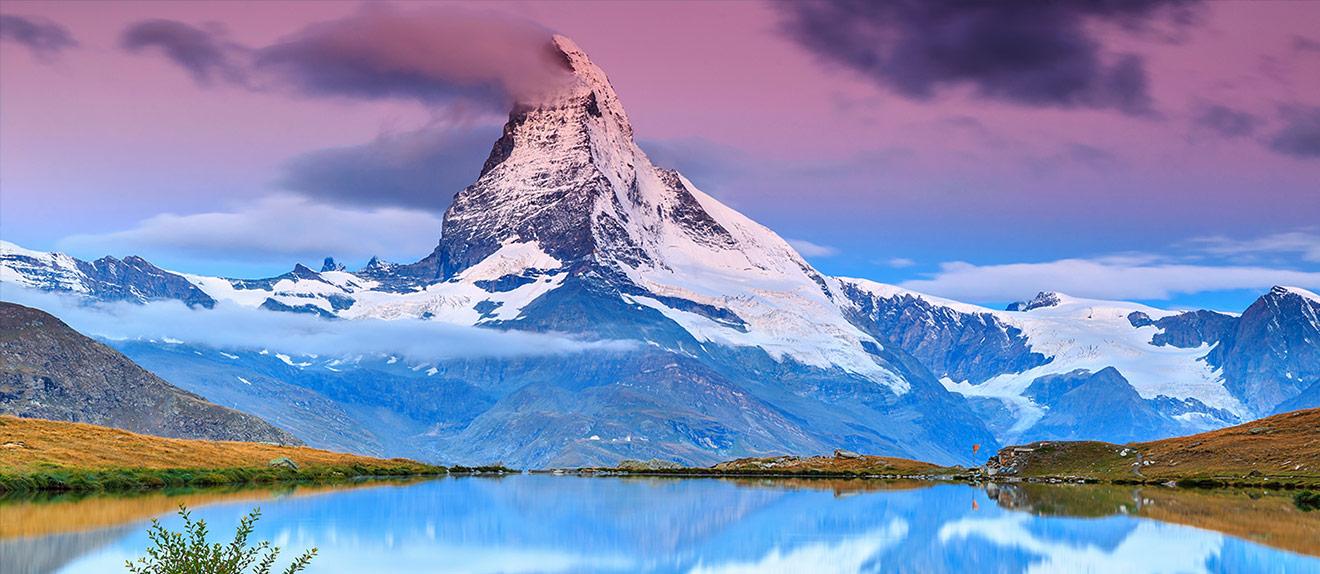 Nice wallpapers Matterhorn 1320x574px
