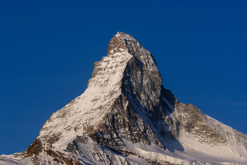 Amazing Matterhorn Pictures & Backgrounds