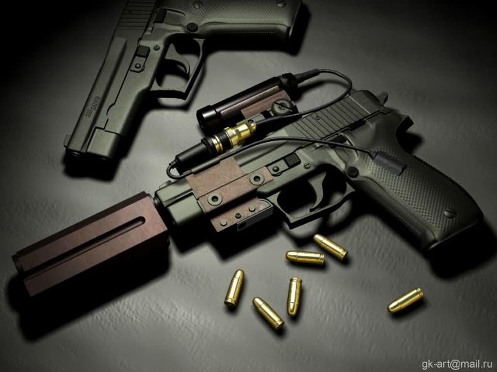 Mauser Rifle Backgrounds, Compatible - PC, Mobile, Gadgets| 1024x768 px