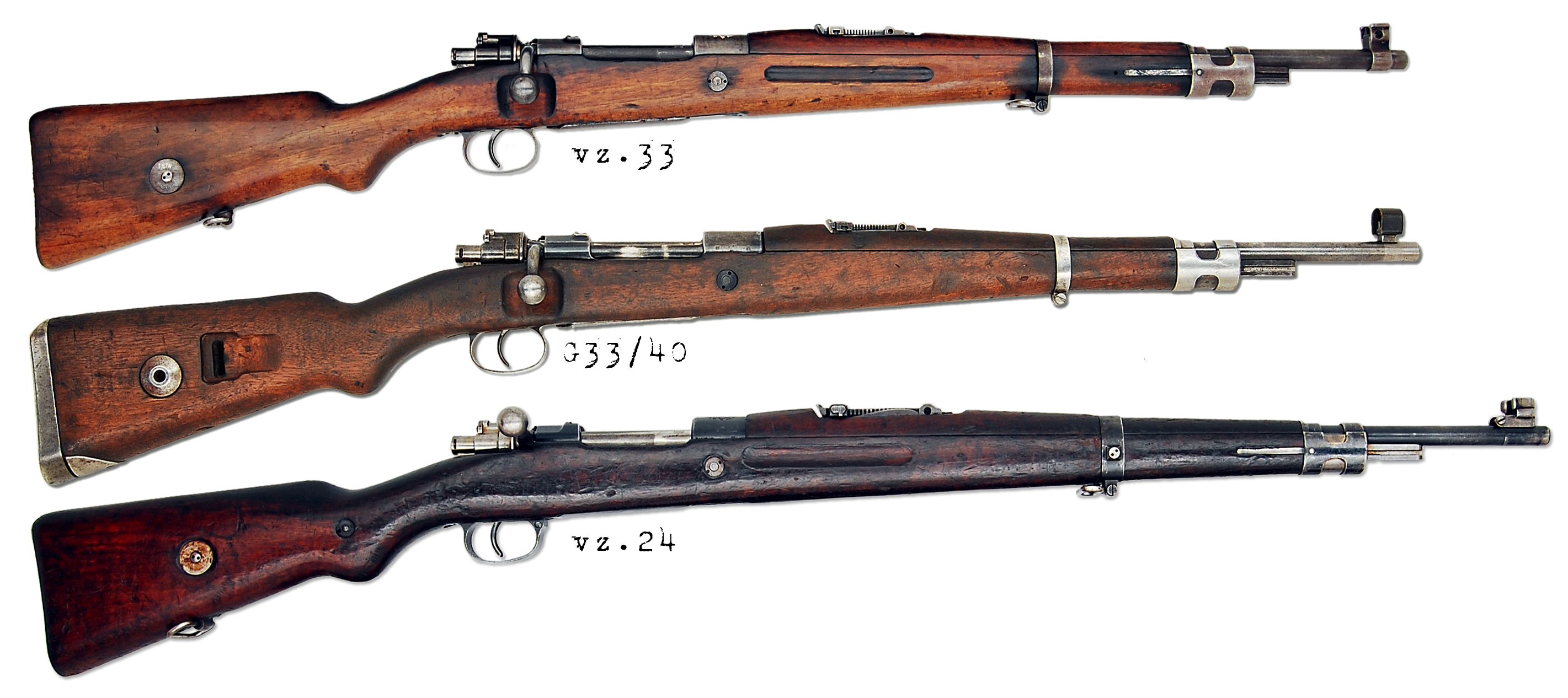 Mauser Rifle High Quality Background on Wallpapers Vista