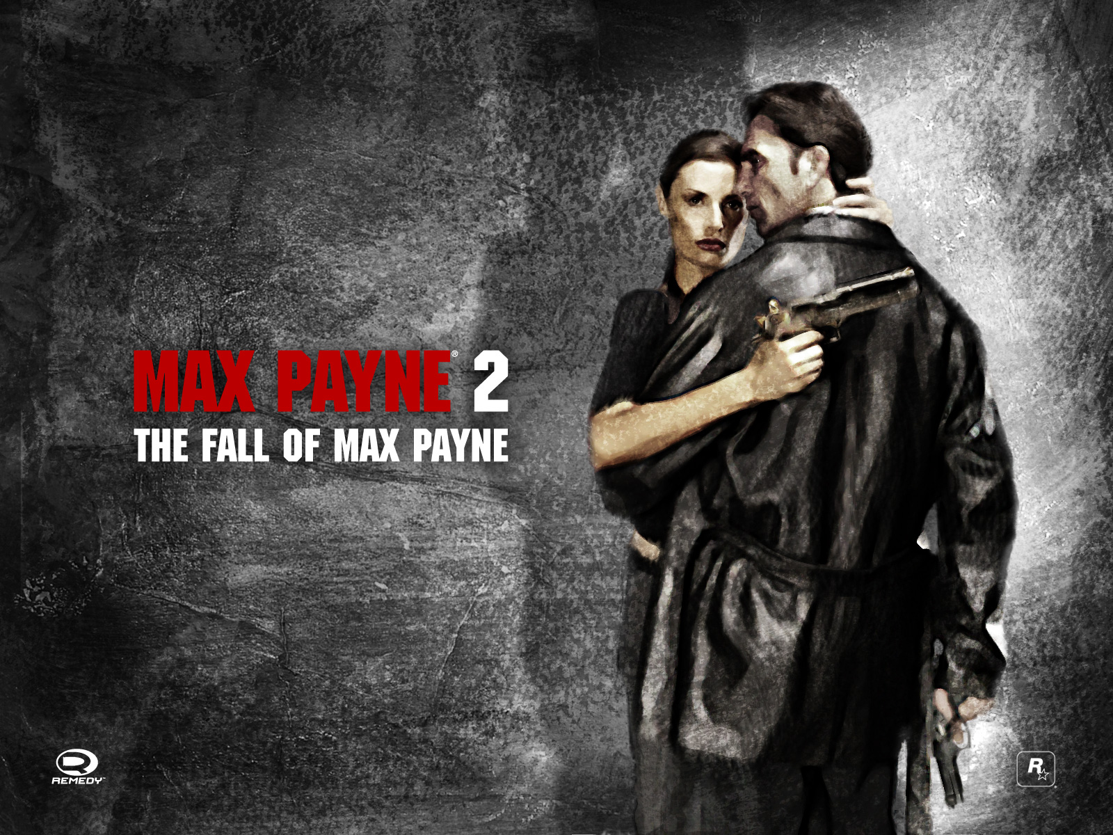 Max Payne 2 The Fall Of Max Payne Wallpapers Video Game Hq Max