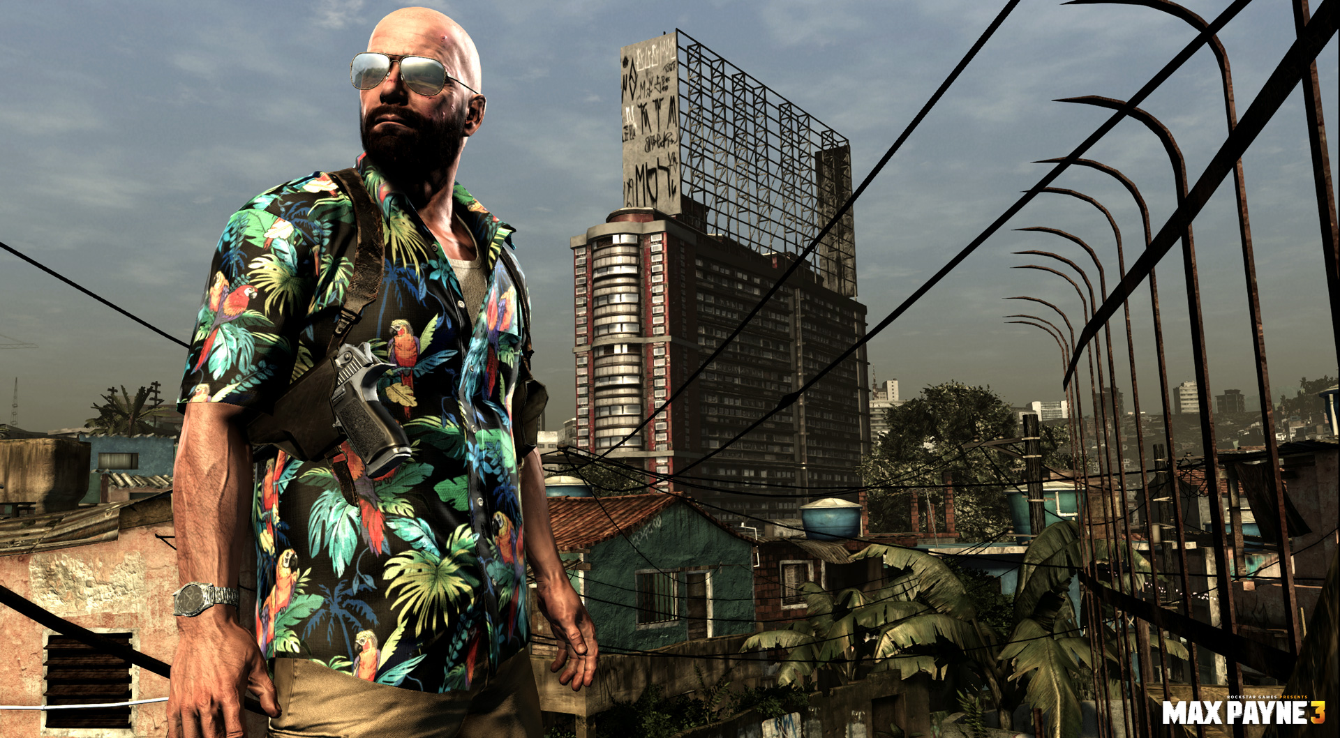 Most Viewed Max Payne 3 Wallpapers 4k Wallpapers