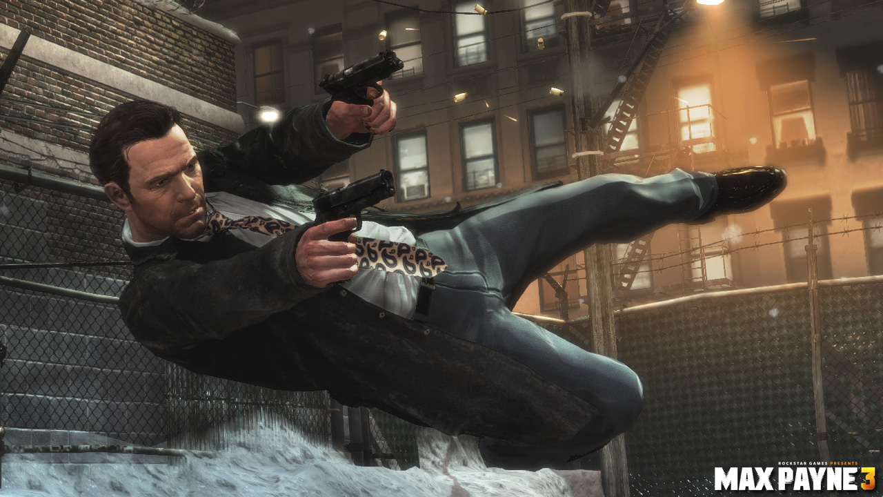 Most Viewed Max Payne Wallpapers 4k Wallpapers
