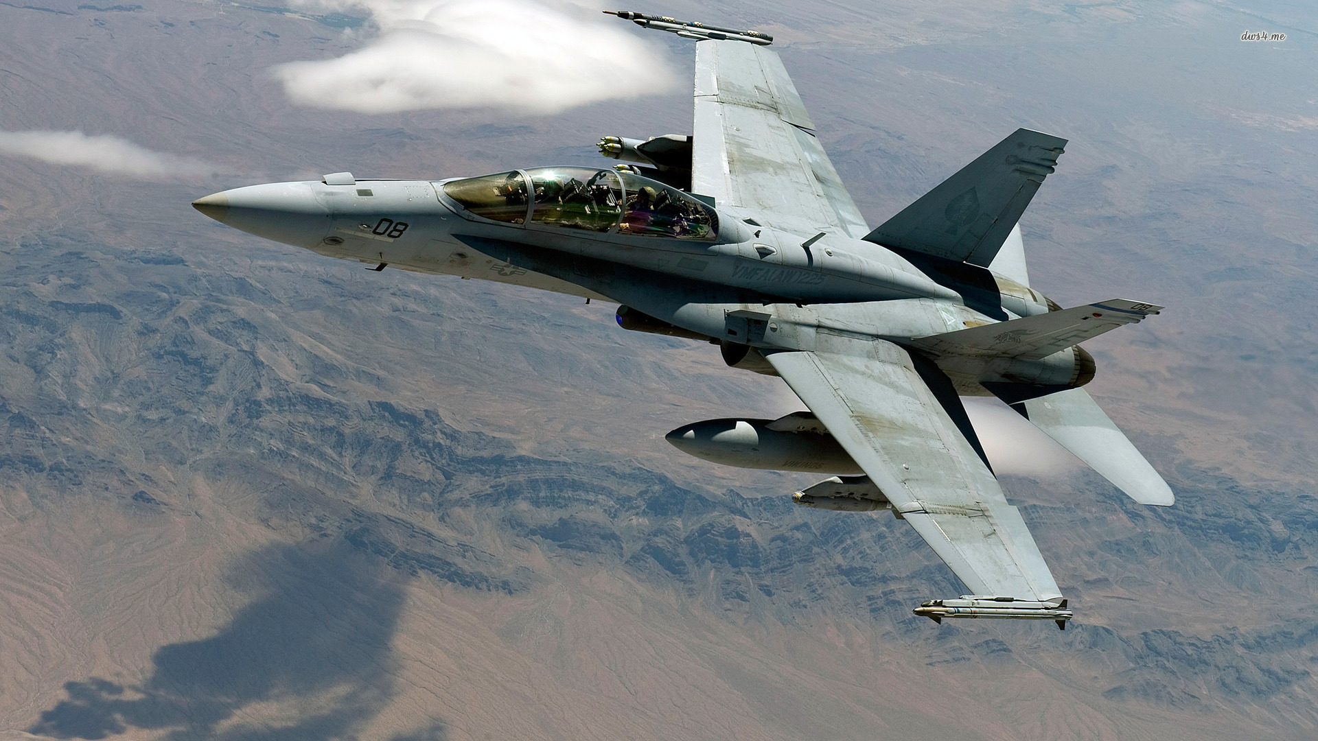 Mcdonnell Douglas F A 18 Hornet Wallpapers Military Hq Mcdonnell