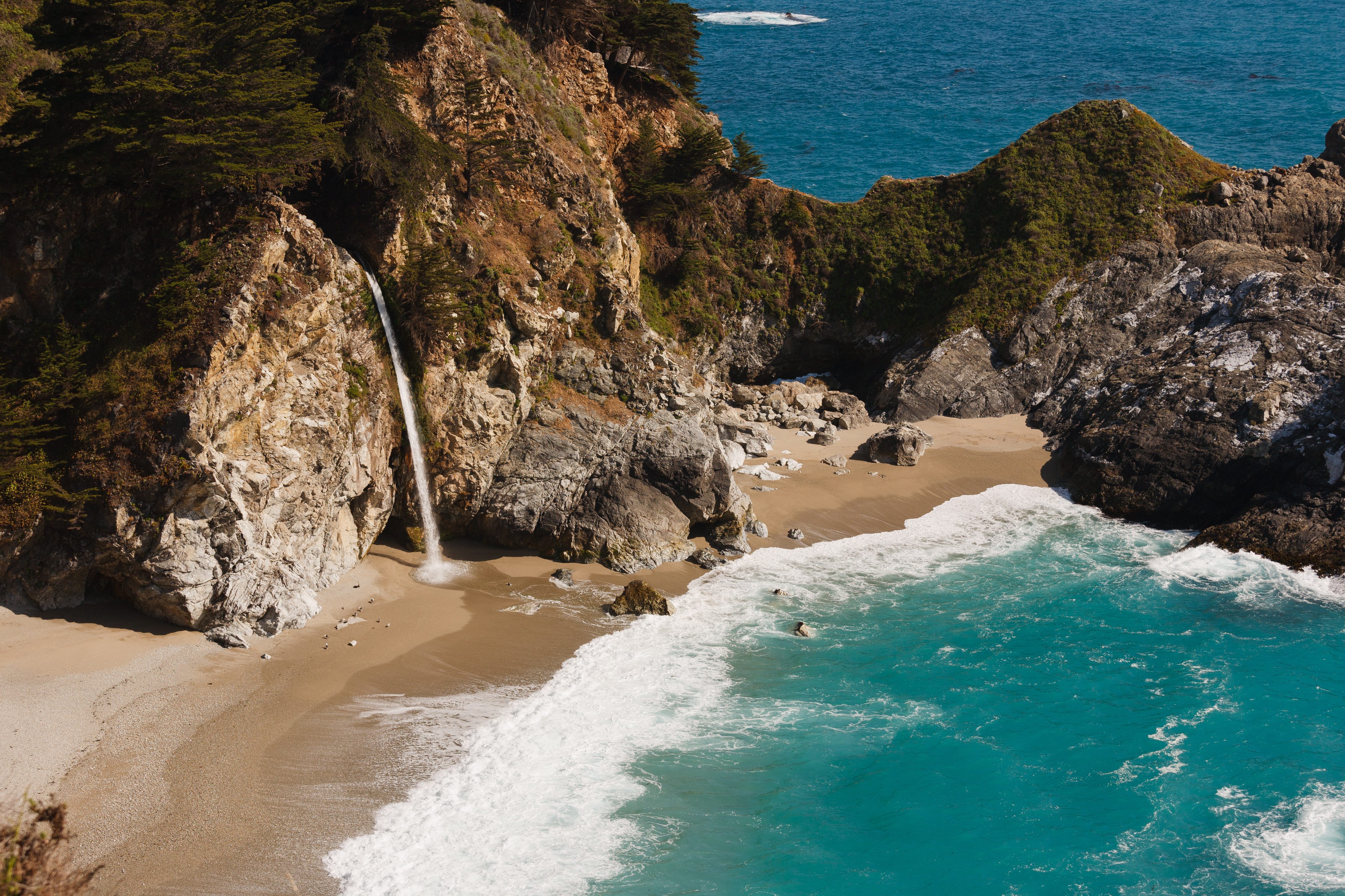 Mcway Falls High Quality Background on Wallpapers Vista