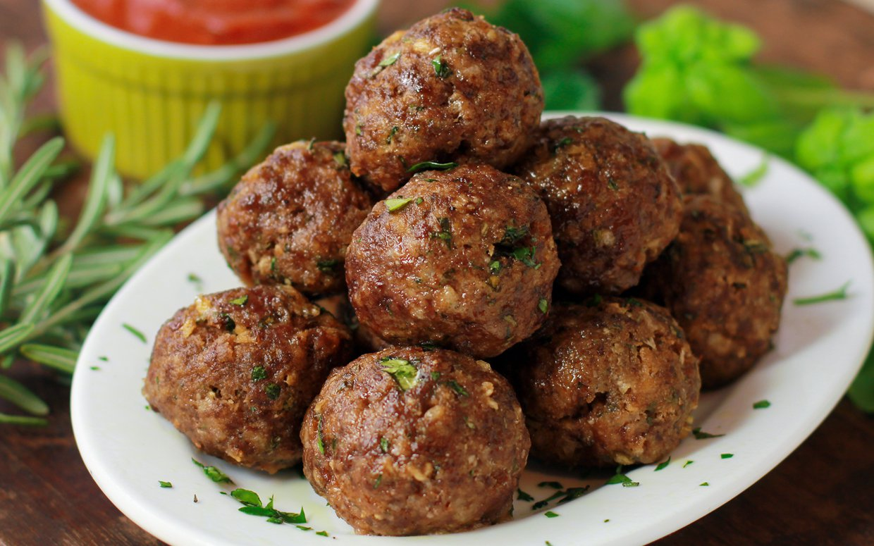 Nice wallpapers Meatball 1240x775px