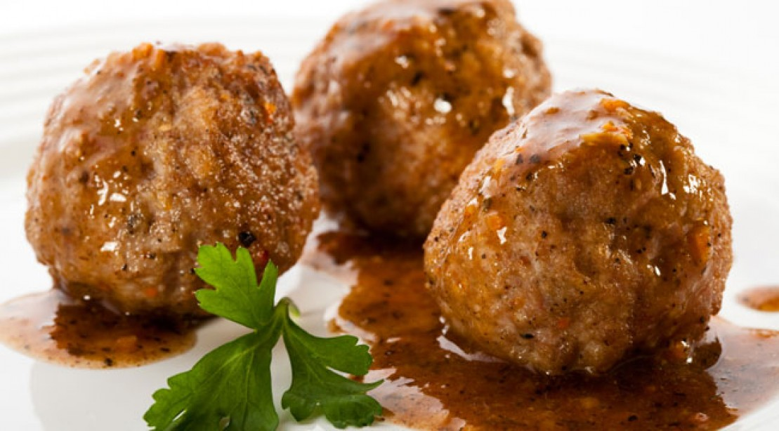 Nice wallpapers Meatball 1109x614px