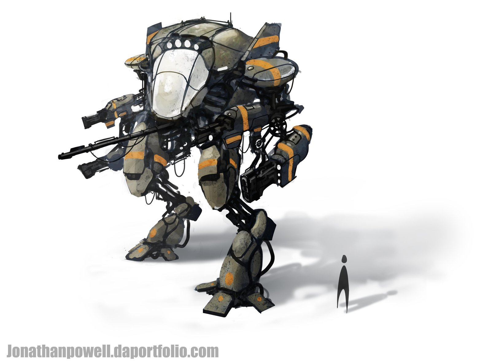 Images of Mech | 1600x1180
