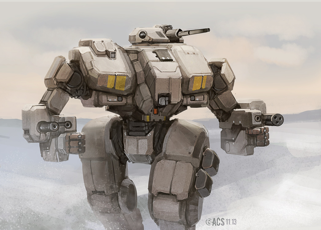 Images of Mech | 1045x750