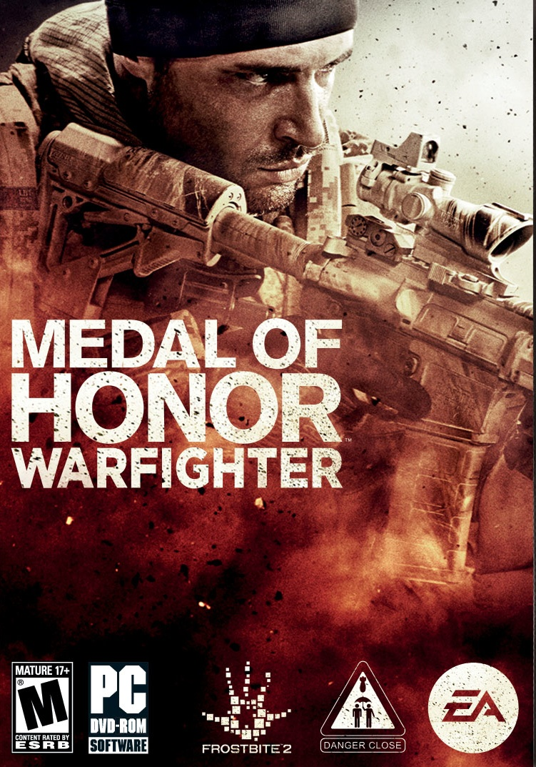 Medal Of Honor Warfighter Wallpapers Video Game Hq Medal Of